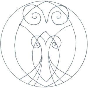 Geopunkturni krog posvečen živalim