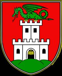 Ljubljanski grb