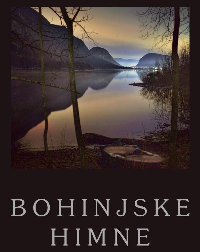Bohinjske himne